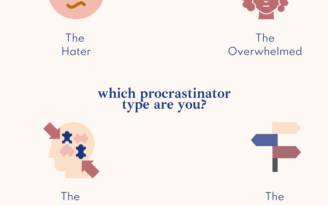 Impostor Syndrome and Procrastination – Part 2